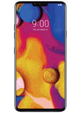 Sprint: Lease LG V40 ThinQ™ for $20/mo  & Get a Free LG 49