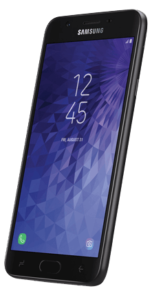 Simple Mobile Samsung Galaxy J7 for $24 99 after $50 rebate