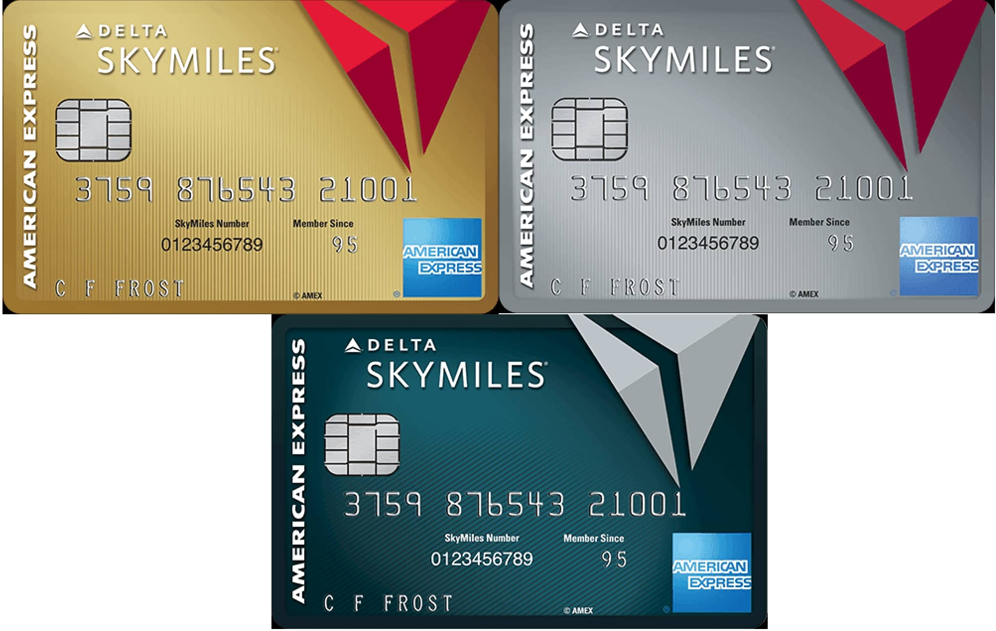 American Express Com Delta >> Gold Delta Skymiles Credit Card 60k Points W 2k Spend