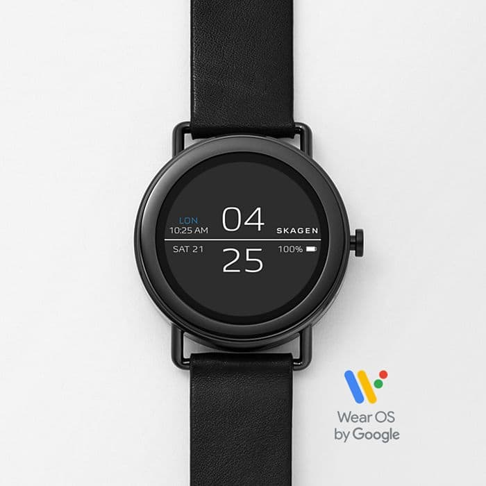 Skagen Falster 1 Smartwatch for $99 + Free Shipping