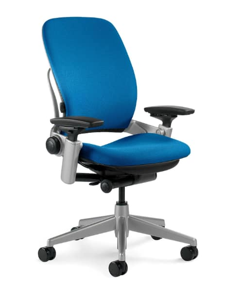 Office Designs: 15% Off Steelcase Furniture + Additional 5% Off