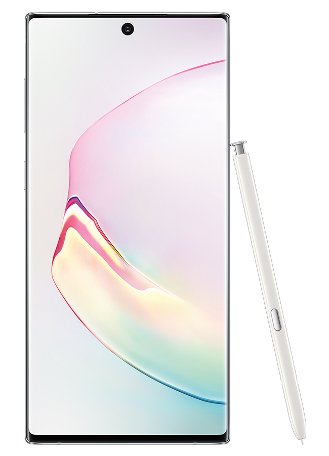 Sprint: Pre-Order Samsung Galaxy Note 10 50% Off with Sprint Flex 18 mo. Lease- $19.79/month