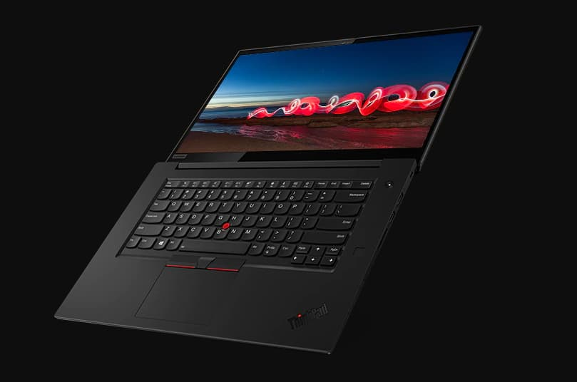 Lenovo ThinkPad X1 Extreme Gen 2 from $1,352.45 + Get a $125 Slickdeals Rebate