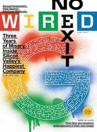 Wired Magazine: $7.50 for 2 Years