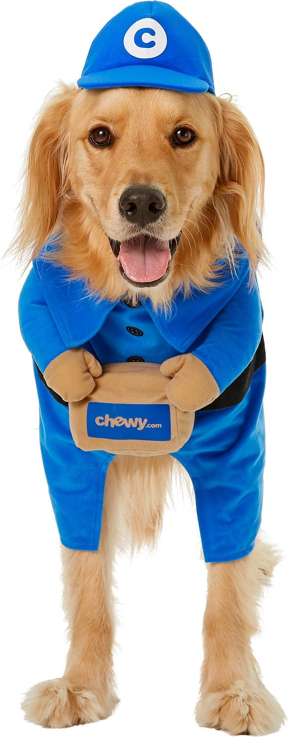 Chewy: Up to 50% Off Halloween Costumes, Treats & More