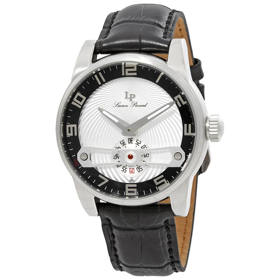 LUCIEN PICCARD Bosphorus Men's Watch for $29.99