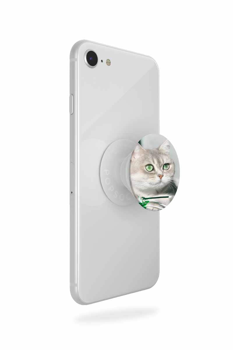 Popsockets: Buy one get one Free- Create your Own from $15 for 2