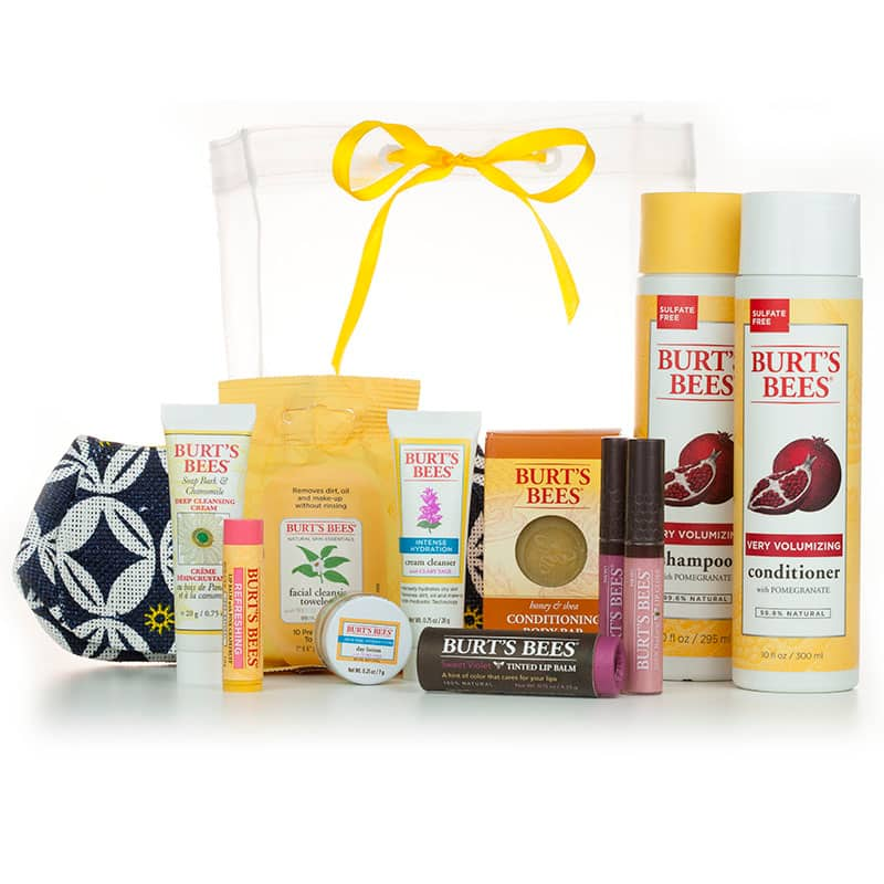 Burt's Bees Holiday Pack - $25 Free shipping