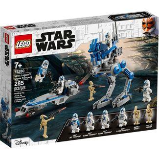 PSA: (Release Date) Lego Star Wars 501st Battle Pack $29.99