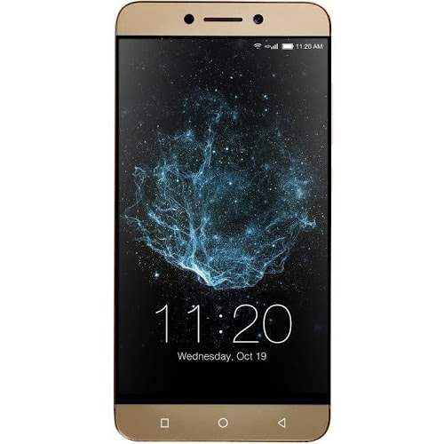 "LeEco Le S3 New $90 Free Shipping 3GB Ram 32Gb Storage 5.5"" Screen Gold Unlocked GSM"