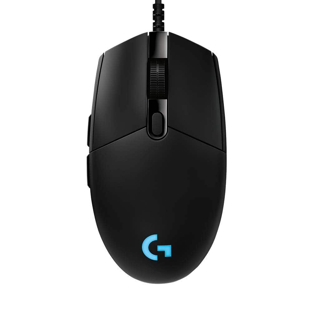 d1bc54ef425 Logitech - G Pro / G403 Wired Optical Gaming Mouse RGB Lighting - Black +FS  $39.99-$42.99