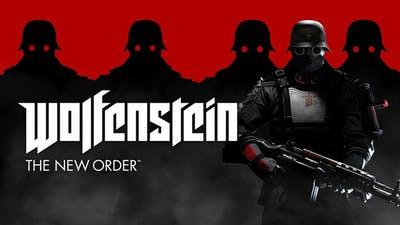 Wolfenstein: The New Order (PC/Steam) $5.35