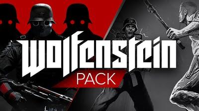 Wolfenstein: The New Order + Wolfenstein: The Old Blood (PC/Steam) $8.09