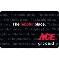 Ace Hardware Deal: $50 to $200 gift card with weber grill purchase 5-18-5-25 at ace hardware