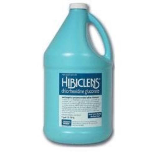 Hibiclens anti-microbial skin cleanser, 1 Gallon [1 Gallon] $40.8 FS@amazon