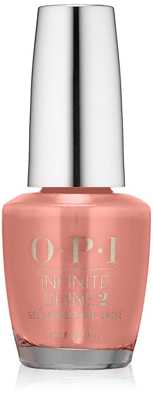 OPI Infinite Shine, Got Myself Into A Jam-Balaya, 0.5 fl. oz.: Luxury Beauty $2.99 add-on item @amazon