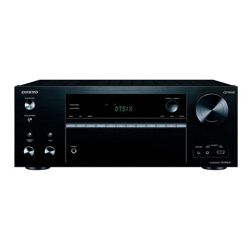 Onkyo TX-NR676 7.2 Channel Network Audio & Video Receiver $349 +FS @amazon