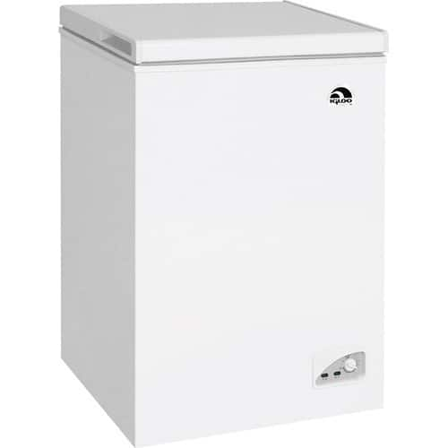 Igloo - 7.2 Cu. Ft. Chest Freezer - Seashell White $173.13 & Free shipping @amazon