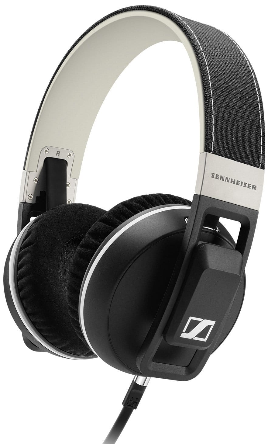 Sennheiser Urbanite XL Galaxy Over-Ear Headphones - Black $69.95 FS@amazon