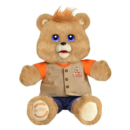 Teddy Ruxpin - Official Return of the Storytime and Magical Bear [Standard Packaging] $69 +FS @amazon