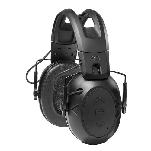 Peltor Sport Tactical 300 Electronic Hearing Protector, Ear Protection, NRR 24 dB, Ideal for Shooting and Hunting $76.55 FS @amazon