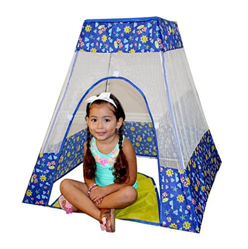 Kids Play Tent $7.51 add-on item @amazon