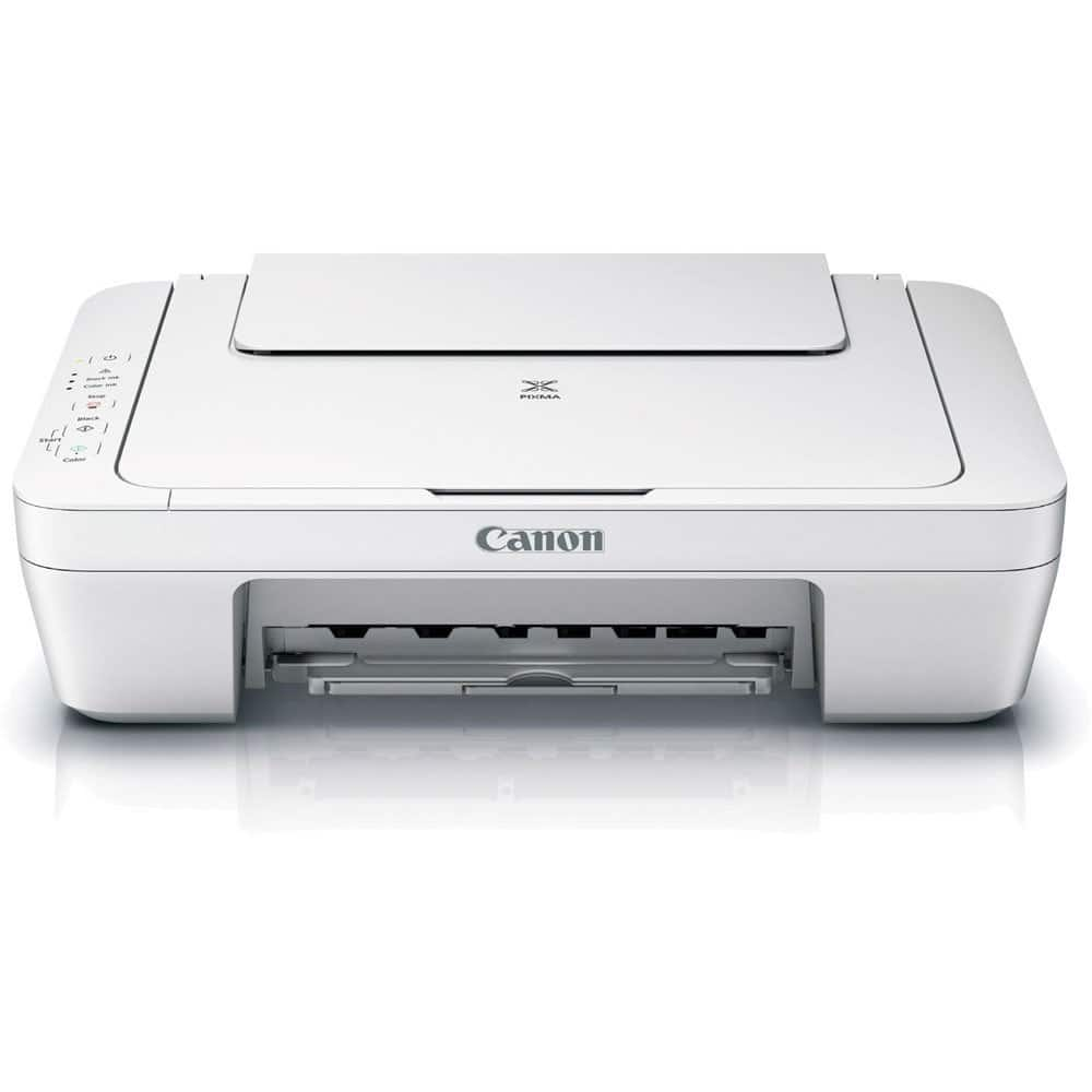 Canon PIXMA MG2522 All-in-One Inkjet Printer $19.99