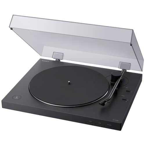 Sony PS-LX310BT Stereo Turntable with Bluetooth & USB $148