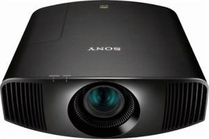 Sony - VPL VW285ES 4K SXRD Projector $3999.97