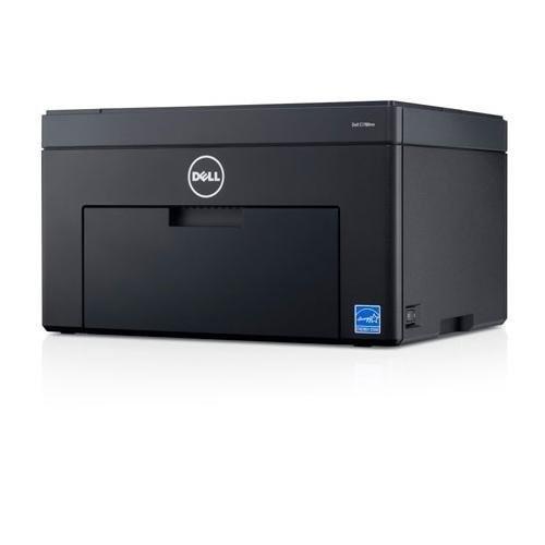 Dell™ C1760NW Color Laser Printer $83.99