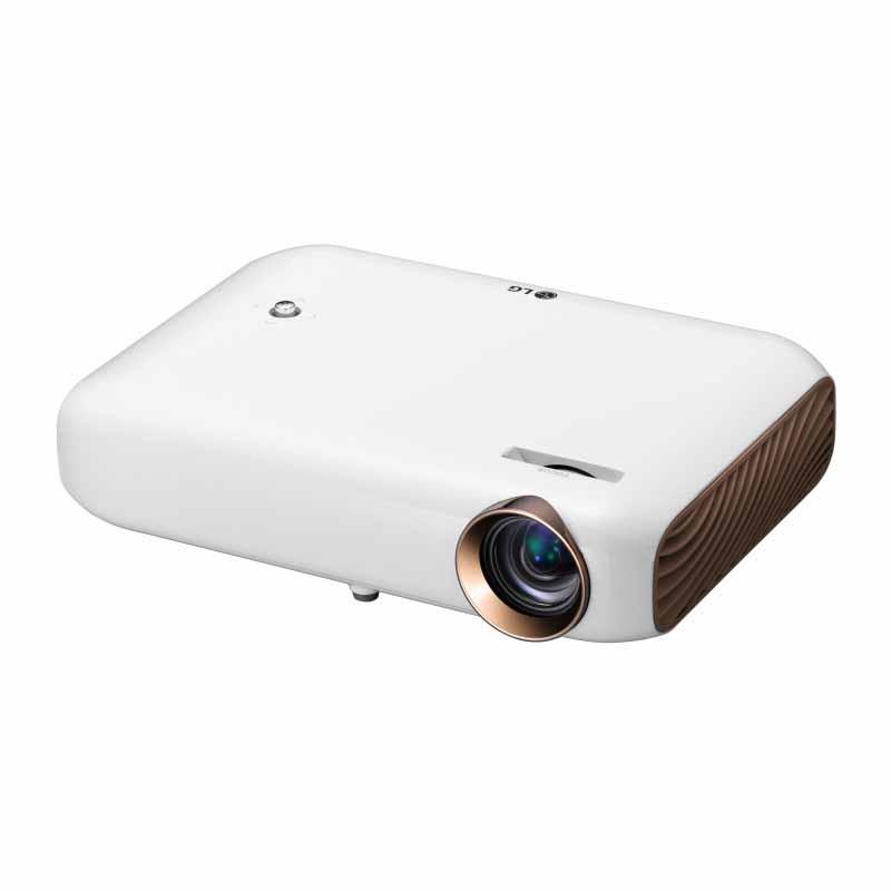 LG PW1500 LED Projector WXGA (1280x800) for $399 shipped on Frys.com
