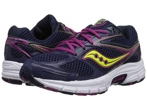 $27.99 Saucony Cohesion 8 For Women @6PM
