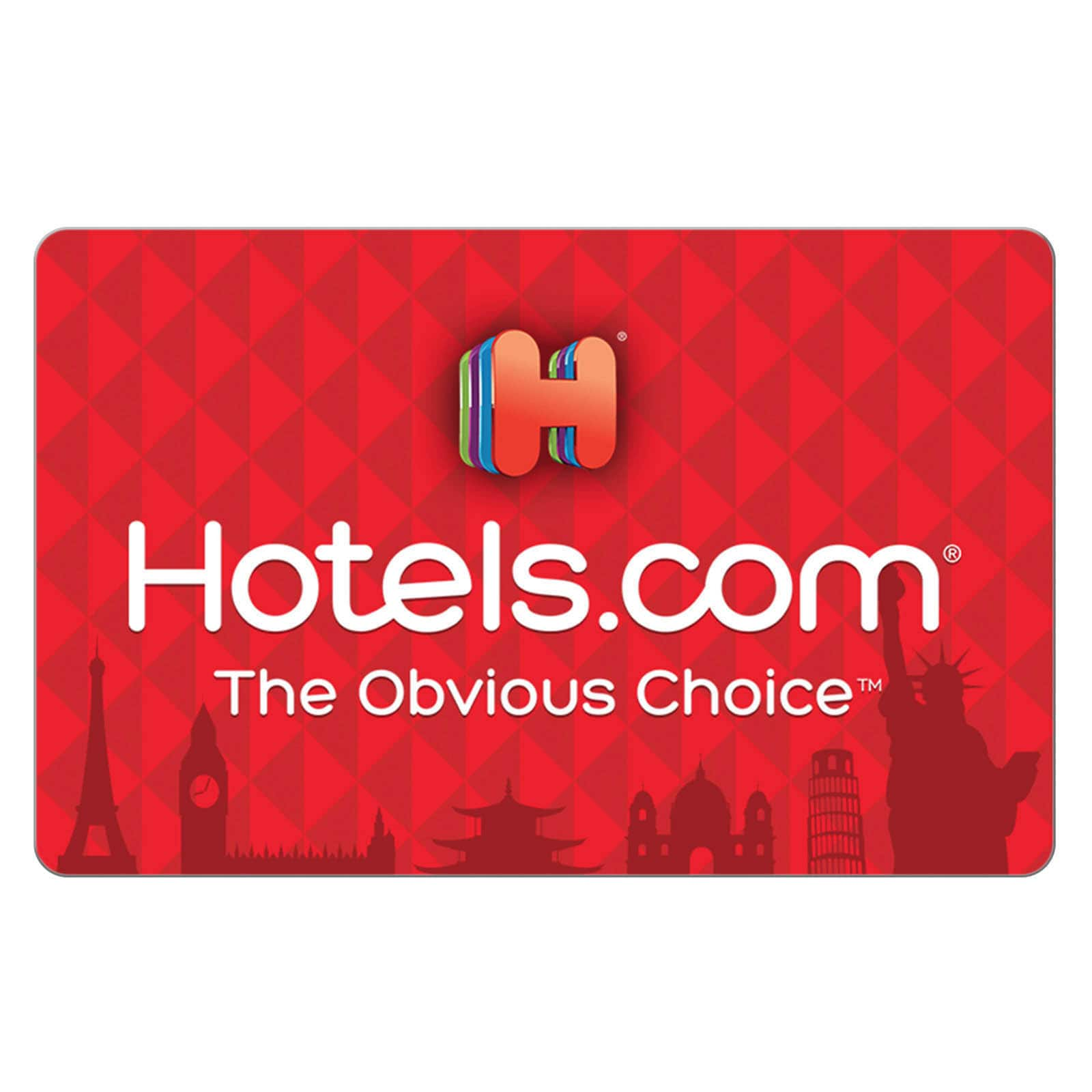 $100 Hotels.com Gift Card in $84.99 (15% off) - Free Shipping - BJs Membership required  - No limit - Online only