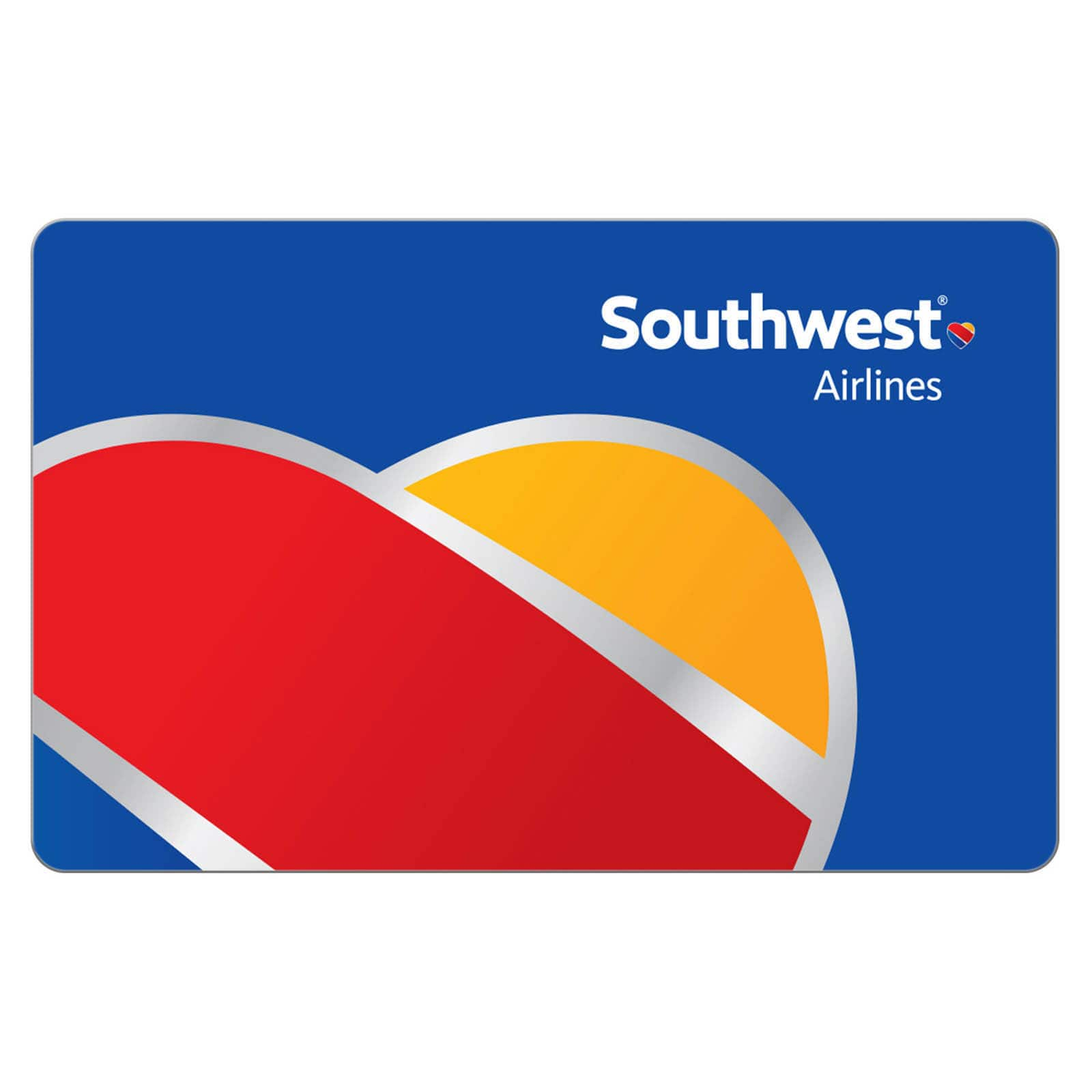 $200 Southwest Airlines Gift Card in $174.99 (12.5% off) - Free Shipping - BJs Membership required - Limit 3 per member - Online only