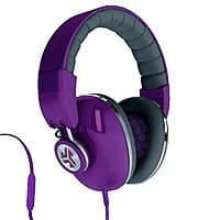 T-Mobile Deal: T-Mobile Clearance-- JLab Bombora Headphones (Purple & Grey, Brown and Gold and Black & Gunmetal) $10 plus tax--In-store is YMMV