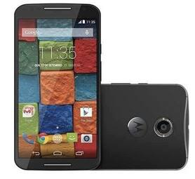 Blinq--Google Trusted E-Store---  Motorola MOTO X (2nd Gen.) - black - 4G LTE - 16 GB - GSM - Android Smartphone--$90 FS--Like New-Open Box