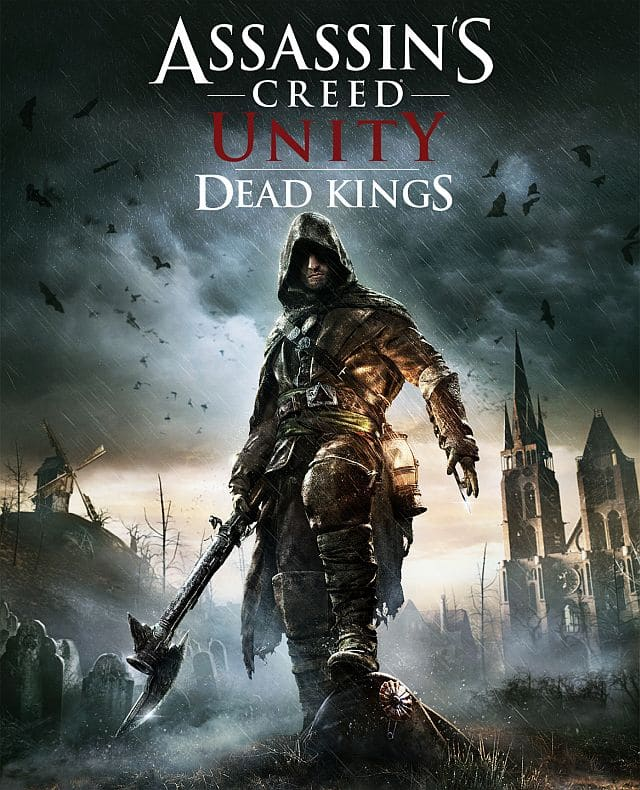 XBL Add-on---Assassin's Creed® Unity - Dead Kings---FREE--NO Gold Required