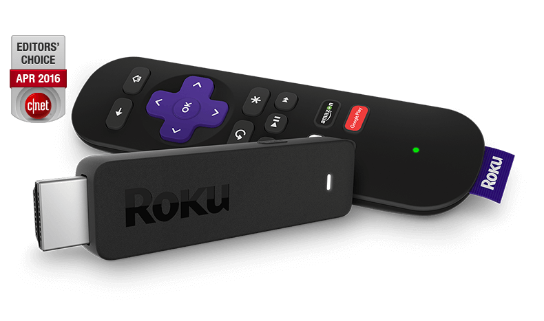 ROKU -- Free ROKU HDMI Extender for current ROKU Streaming Stick users --- Required valid serial number