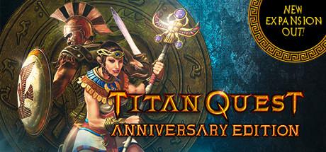 Steam-- Titan Quest Anniversary Edition---$4--Good until 11/22