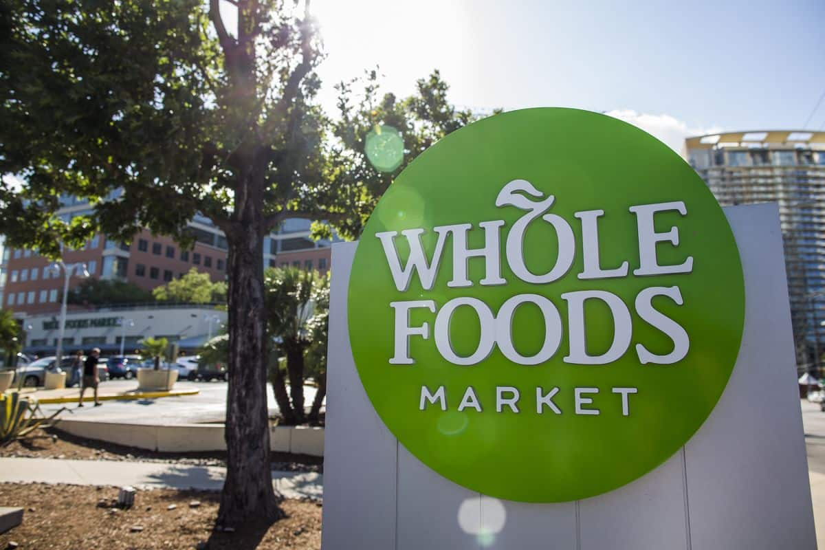 AMAZON and Whole Foods--Prime Members Receive An Additional 10 Percent Off Sale Items--Starting May 16, 2018--Florida For Now-- Nationwide on Summer
