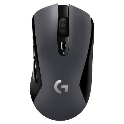 Target YMMV - Logitech G603 Wireless Gaming Mouse - $35