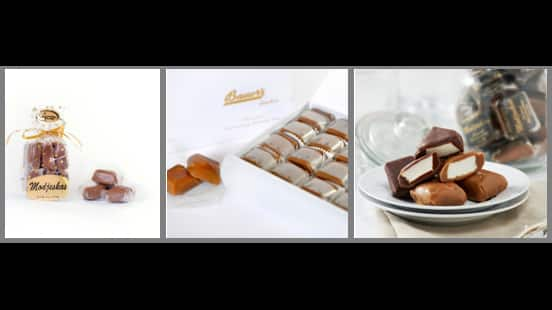 PSA - FDA: Recalled Bauer's Candies Modjeskas could be contaminated with hepatitis A