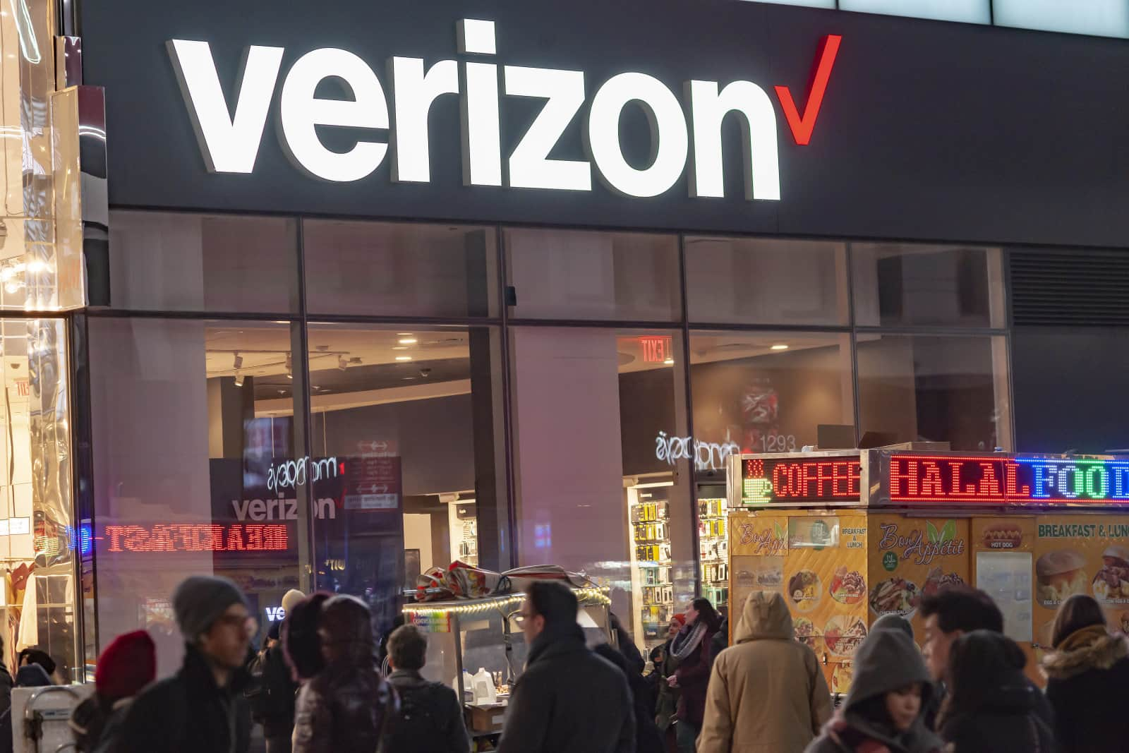 HU: Verizon will give subscribers free access to anti-robocall tools - Starting March, 2019