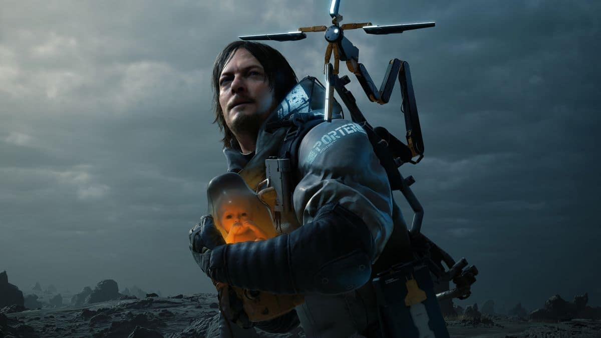Heads Up: Starting July 9, 2020 - Pick up a brand new graphics card, desktop, or laptop with an RTX graphics card and receive Death Stranding for free.