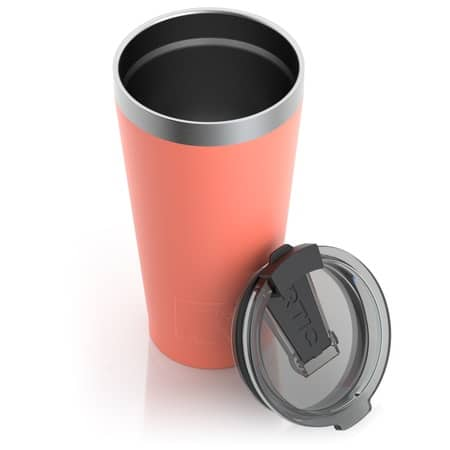 16oz. or 20oz. RTIC Stainless Steel Double Wall Vacuum Insulated Tumblers, $11.99