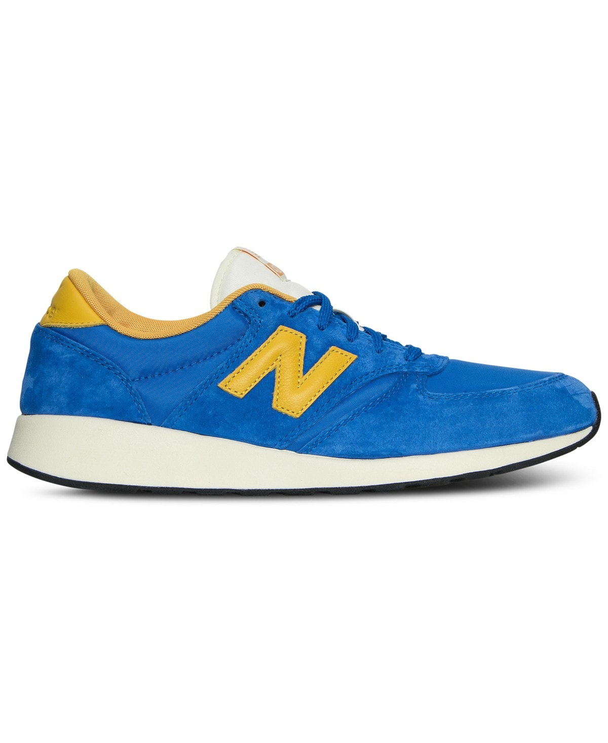 New Balance Men's 420 Retro Casual Sneakers from Finish Line REG $85 now $30