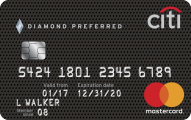 Citi® Diamond Preferred® Card Intro Offer: 0% APR on balance transfers for 21 months