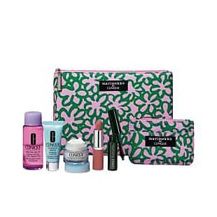 Free Clinique 7pc Marimekko Gift with $28 Purchase @ belk.com