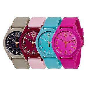 Women's ESQ Movado One Watches $28 Shipped!