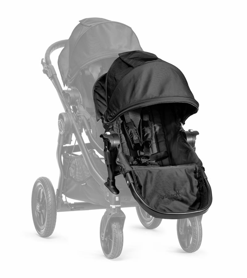 Baby Jogger City Select Second Seat Kit $67.99 + Free Shipping / Tax free for most AlbeeBaby